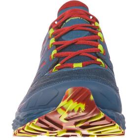 La Sportiva Lycan Scarpe da corsa Uomo, opal/chili